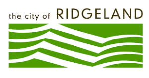 the city of Ridgeland | Public Works